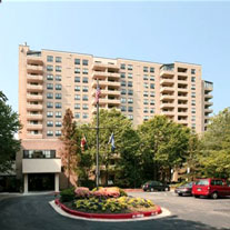 Osher at JHU Residences at Vantage Point