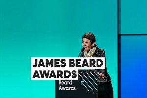 Writing Program Instructor Brett Martin Wins James Beard Award