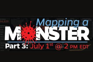 Mapping a Monster: Part 3