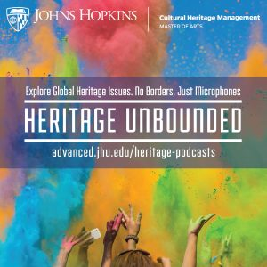 Heritage Unbounded Podcast
