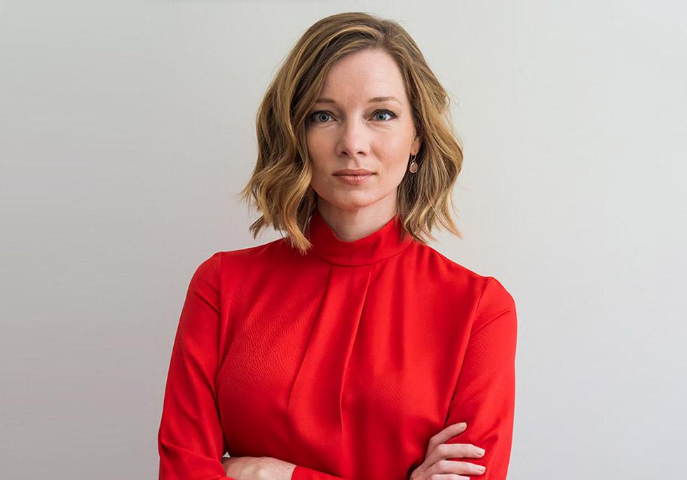 Kristen Soltis Anderson, MA in Government Graduate