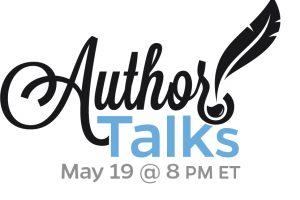 Author Talks: Sam Apple